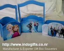 MDF Gift Box & Souvenir