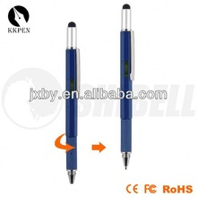2013 promotional cheap gift screen touch pen touch and talk pen