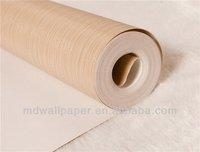 Top quality antique variety designs pvc wallpaper