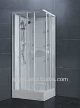 Glass Sliding Door And Acrylic Backboard