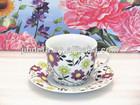 hot sale porcelain tea cup and saucer
