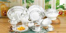 Germanic & Porcelain Tableware
