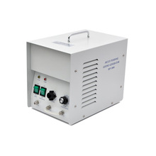 8 g/h portable drinking water ozone generator