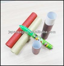 Pen tube,ball pen tube,recycled paper tube ball pen