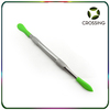 2014 best selling stainless steel dabber tool for dry herb e-cig