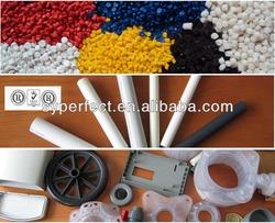 100% New Material PVC Granule Factory Passed SGS Certificate