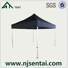 10 x 10 party folding tent canopy gazebo pvc/square tent/folding pavilion