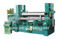 W11S series, 8x2500,upper roll multi-function rooling machine,,thread rolling, , plate, pipe