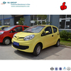 4 seats rechargable Street Legal Electric Automobile for citizen series for sale made in china