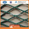 Nylon/PE Braided Rope Fishing Net fish net material