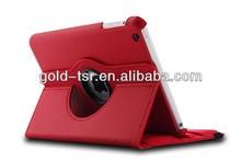 Rotate PU Leather for iPad Mini 2 Case