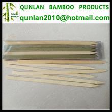 bamboo flat craft sticks