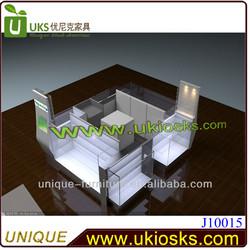 Luxurious Floor Standing Model jewelry store furniture/jewelry store equirement/jewelry store design