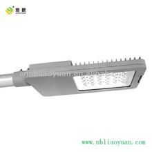 die-casting aluminum housing and optical designed lens led street light 60 watt