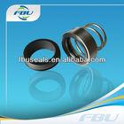 metal balanced rotary shaft oil seal