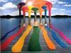 Odorless Interior Spray Paint/Interior Wall Paint