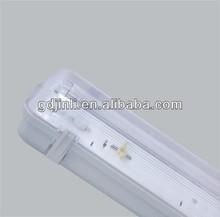 2x36w 2x58w waterproof fluorescent light fixture