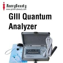 China 3rd-generation health analyzer machine Quantum Magnetic Resonance Analyzer