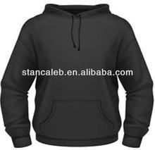 2014 plain custom bulk hoodies blank hoodies wholesale