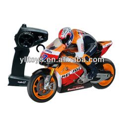 MotoGP Repsol Honda 1:6 rc moto model
