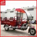 KAVAKI 150cc China Scooter / Gas Three Wheel Cargo Scooter / 200cc Mini Car For Sale