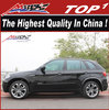 High quality PU Body kits for BMW 2007-2013 X5 to X5M OEM Style x5 car auto body parts