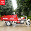 Made In China Motorcycle Cargo Trailer
