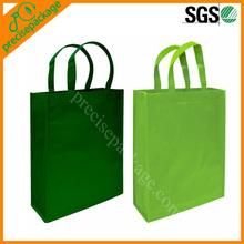 reusable cheap blank non woven tote bag