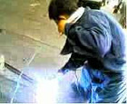 MICROWELD Welding Machine - Worlds Smallest and Powerful Arc Welding