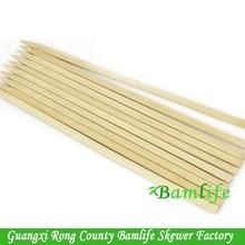 Top quality hot-sale grilling sticks bulk