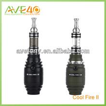 2014 new vape mod cool fire i starter kit e-cig innokin mechanical mods electronic cigarette cool fire 1 itaste cool fire 1