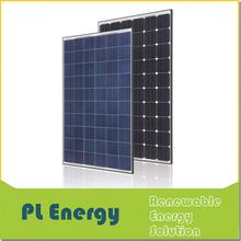 price per watt 24v mono 240w solar pv panel
