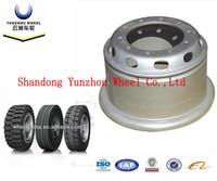 20 inch China replica bbs truck steel wheel
