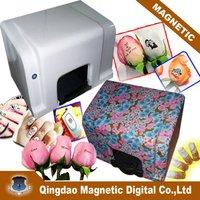CE approved digital Mdk-3 nai art printer for sale