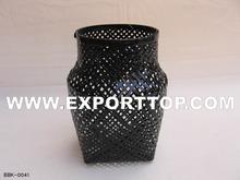 Popular bamboo baskets- handicraft - Nice shape(skype: hanna.etop)