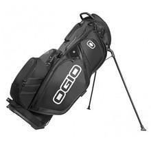 2014 Ogio Silencer Stand Bag Carbon