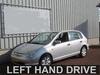 USED CARS - HONDA CIVIC SPORT CAR (LHD 99144 DIESEL)