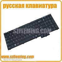 Laptop light up keyboard for Samsung P580 P530 R525 NP-R525 P580 P530 RU layout keyboard laptop