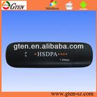 lowest price hsdpa usb 3g/wcdma/hsdpa modem 7.2Mbps
