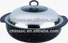 Granite die cast aluminum excellent houseware products