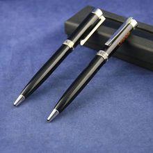 butterfly pens magnifying glass ball pen custom wood pen