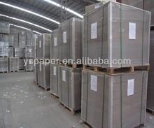 guangzhou 3mm paper grey board