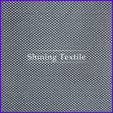 popular used nylon polyster history of net fabric