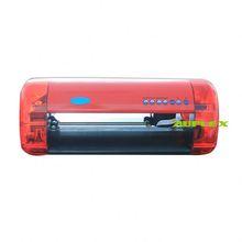 Popular style vinyl cutter plotter with servo motor Infrared laser location