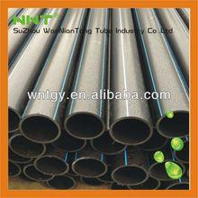 Good quality large diameter plastic pipe manufacturer