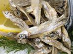 Kapenta Fish