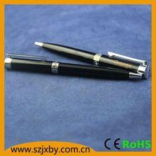 grippa slip flat pens promotion flat pen novelty fat pen