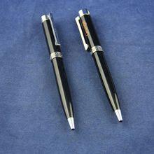 chinese writing pen slim promotion pen cheap plastic lipstick pen