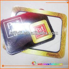 paper magnet photo frame for gift
