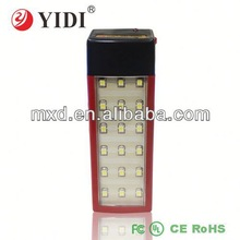 new 3w led emergency light power pack